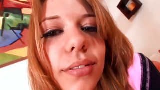 Brutally hard fucking of the bitchy girl on the hd porn tube clip