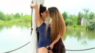 At 33 years old Female has had many sappho experiences in all respects her marriage! Similarly to Lisa,